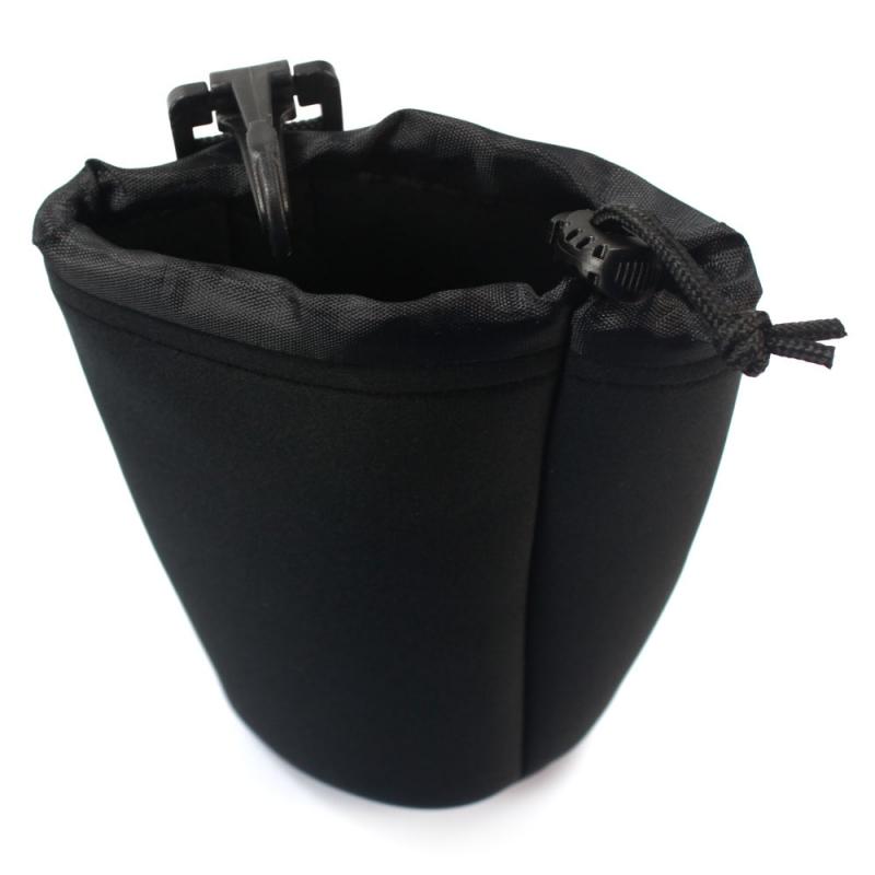 DSLR Camera Lens Pouch Case-Bag L