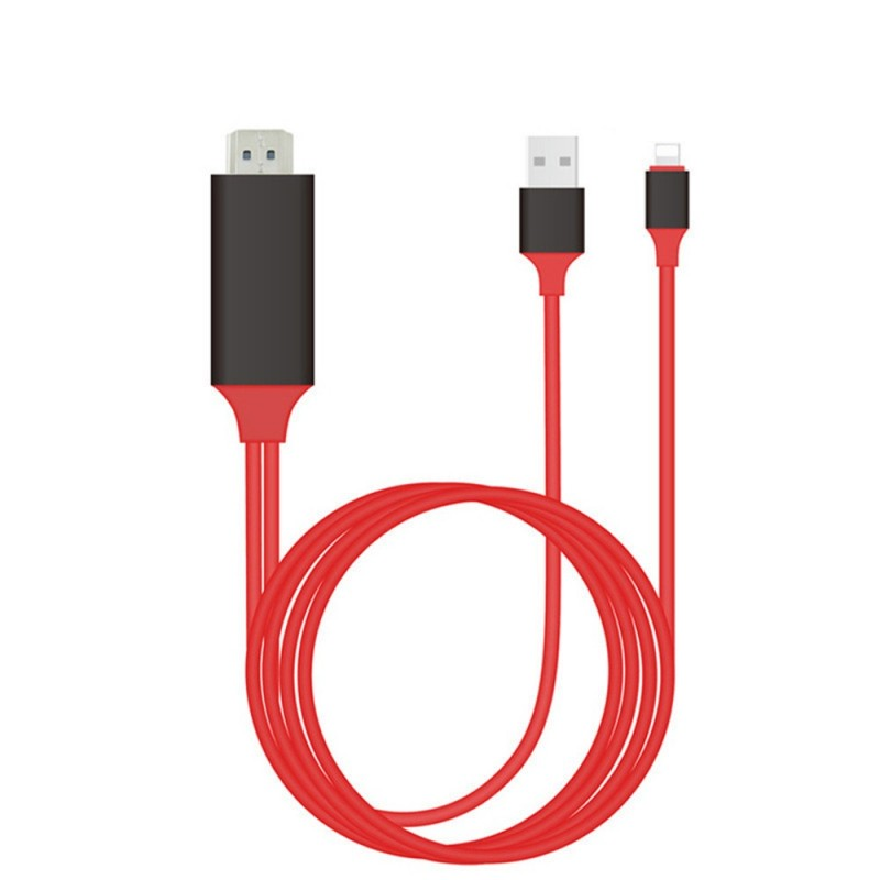Adapter Cord