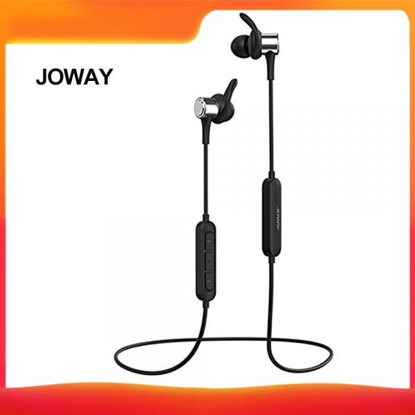 JOWAY H32 3D Surround Sound BT Earphone Wire-less Sports Game Earphones Stereo Headset Headphones