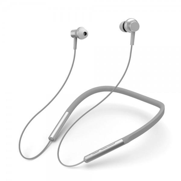 NEW Xiaomi Collar Earphone Neckband Jaws Wireless BT4.1 Headphone Neck Halter Style AAC Music Headset Earphone APTX Hands-free Calling for Smartphones