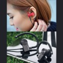 1MORE E1023BT Clip-on aptX IPX4 BT In-Ear Headphones Earphone Wireless BT4.2 Headphone Hands-free for iPhone XS Max