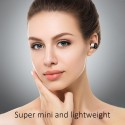 AWEI T8 TWS Binaural Wireless BT 4.2 Earphone