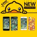 B.Duck K6+ for iPhone 6Plus/6sPlus/7Plus/8Plus Battery Charger Cases Power Bank Case Battery Charger Back Case Cover 3700mAh