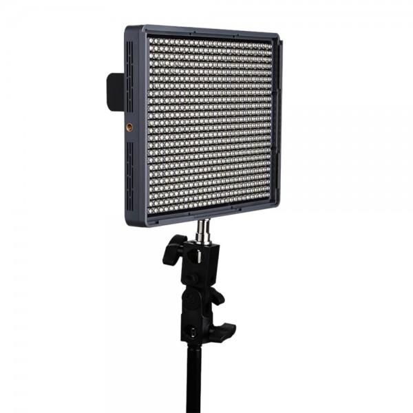 Aputure Amaran HR672S LED Video Light CRI95+ 672 Led Light Panel with Wireless Remote Control