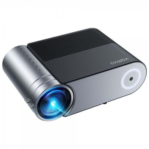 3800 Lux High Definition 1080P Portable Mini Projector Compact Video Project Machine Support Full  44